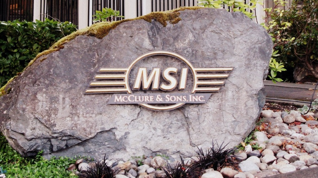 MSI Corporate Office